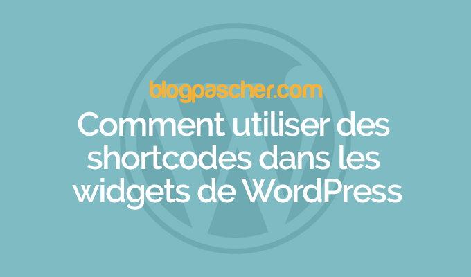 Comment virer les coupons