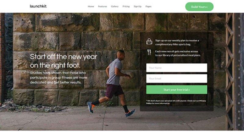 launchkit-5-temas-wordpress-a-melhorar-seu-site-web-of-fitness-blogpascher