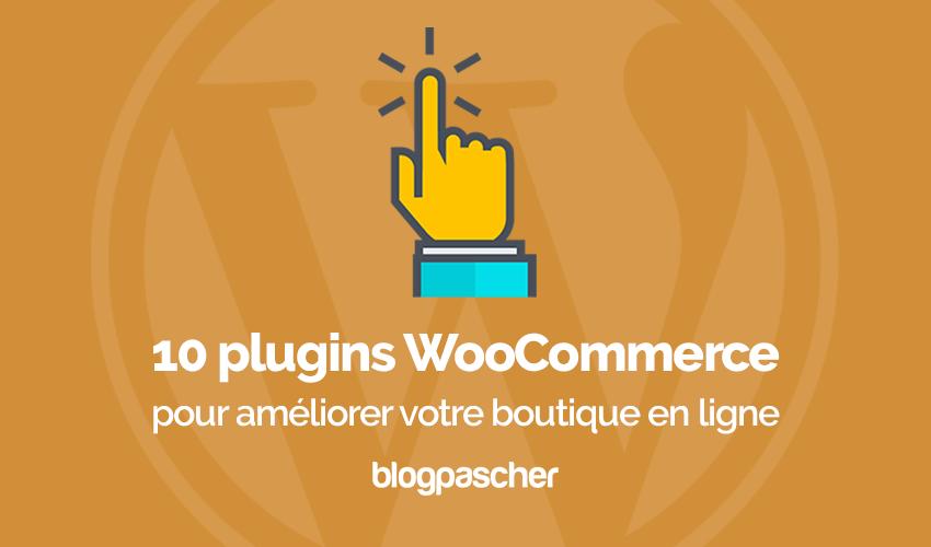 Plugin Wordpress Woocommerce Améliorer Boutique Ligne Site E Commerce