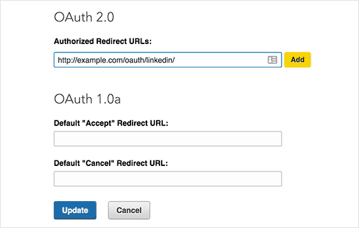 LinkedUp datovania App
