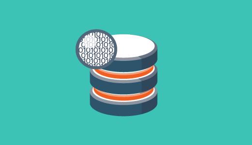 backup do banco de dados do WordPress