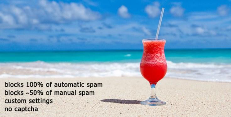 spam Pro