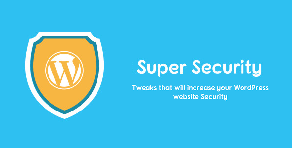 Super Security