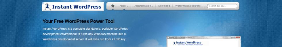 instantwp serveur WordPress