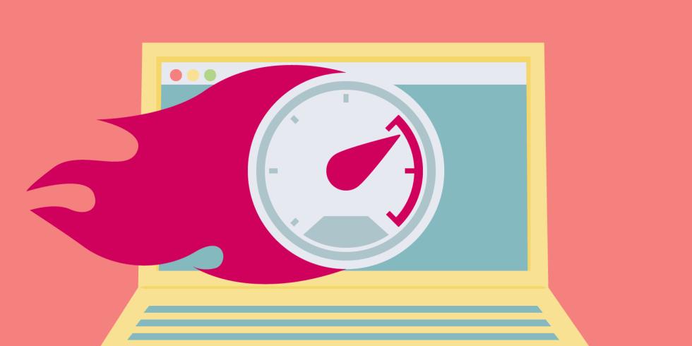 память и скорость на WordPress