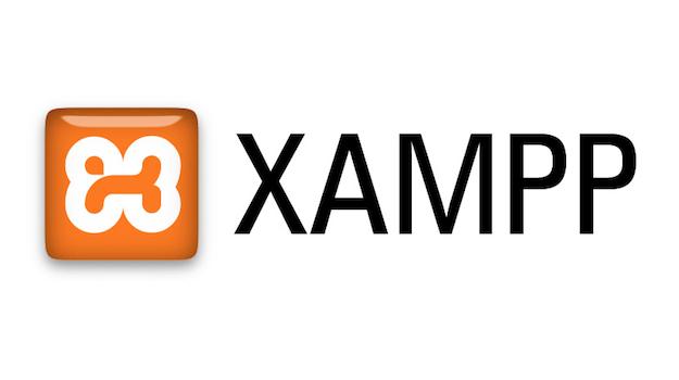 xampp-logo créer une serveur local avec XAMPP
