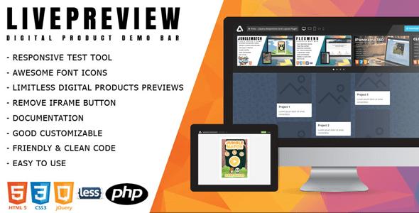LivePreview
