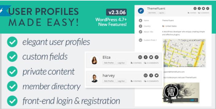 10 plugins de WordPress para crear un directorio | BlogPasCher
