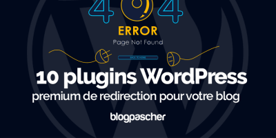 Plugin Wordpress Redirection Blog