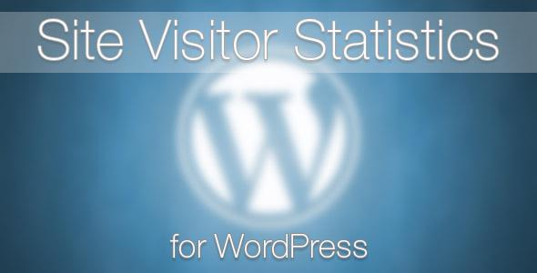 สถิติผู้เข้าชมเว็บไซต์สำหรับ WordPress