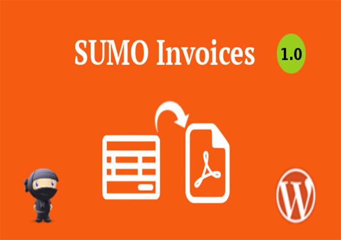 10 plugins woocommerce pour gnrer des factures pdf blogpascher sumo invoices est un systme complet de facturation woocommerce qui prend en charge les factures pdf et les factures pdf proformat fandeluxe Choice Image