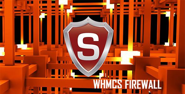 WHMCS Firewall-Modul