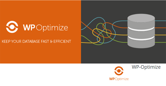 Wp optimize plugin wordpress optimiser blog