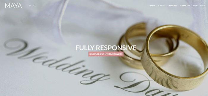 Maya-10-temas-para-wordpress-organizadores-de-casamento-blogpacher