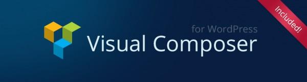 visual composer plugin drag and drop WordPress