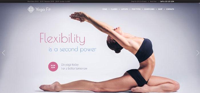 YogaFit 10-wordpress-tema-klub-olahraga-kebugaran-blogpascher