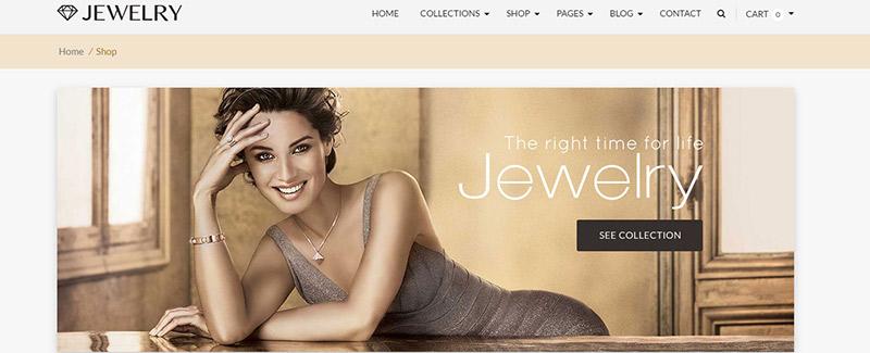 jewelry-themes-wordpress-pour-vendre-habits-blogpascher