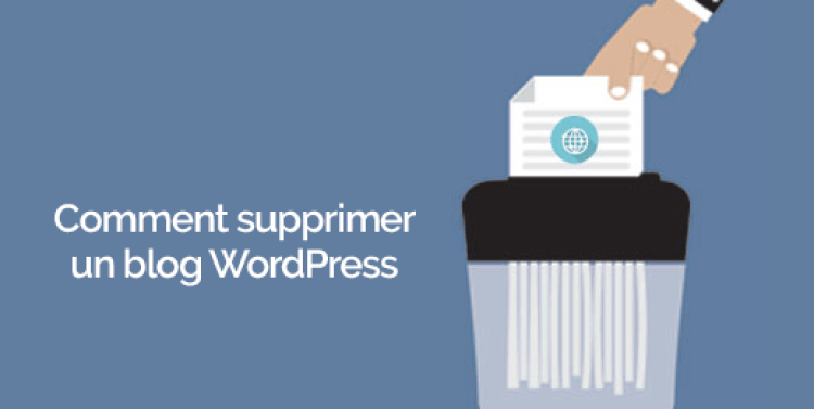 Supprimer un site web wordpress e1565783592810