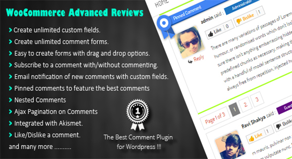 10 WooCommerce plugins para diseñar sus productos en línea | BlogPasCher