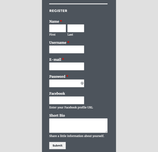 Form-personalizar-wordpress