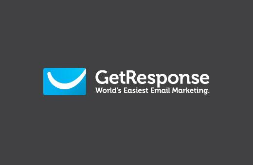 getresponse marketing par email