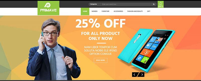Primave-тема-PrestaShop-продажа-продукция-электронно-blogpascher