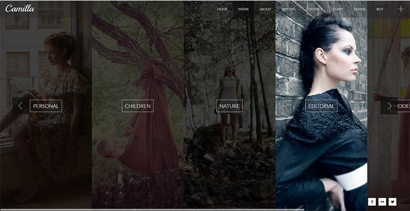 camilla-theme-wordpress-site-internet-photographie-photographe-agence-creative-photos