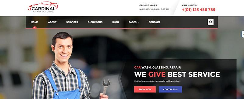car-dinal-themes-wordpress-site-internet-mecanicien-garagiste