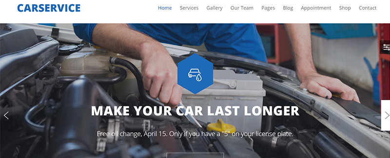 car-service-themes-wordpress-site-internet-mecanicien-garage