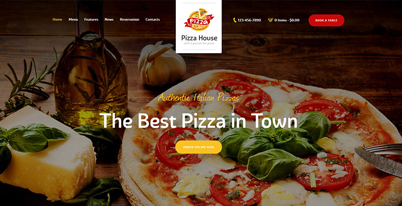 pizza-house-themes-wordpress-creer-site-internet-reservation-booking