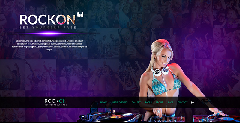 rockon-themes-wordpress-creer-site-internet-evenement