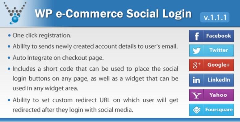 wp-e-commerce-social-login