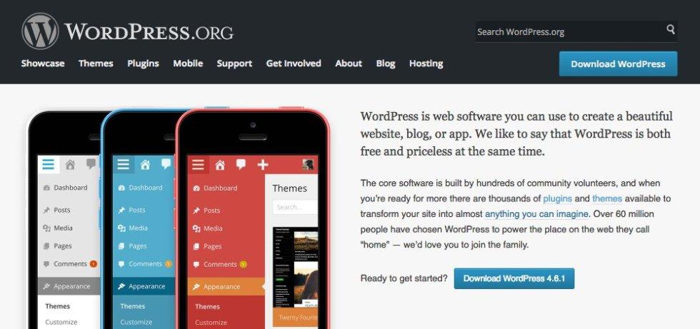 wordpress-org-page-docking