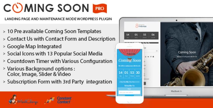 coming-soon-landing-page-maintenance-mode-plugin-wordpress-pour-autres