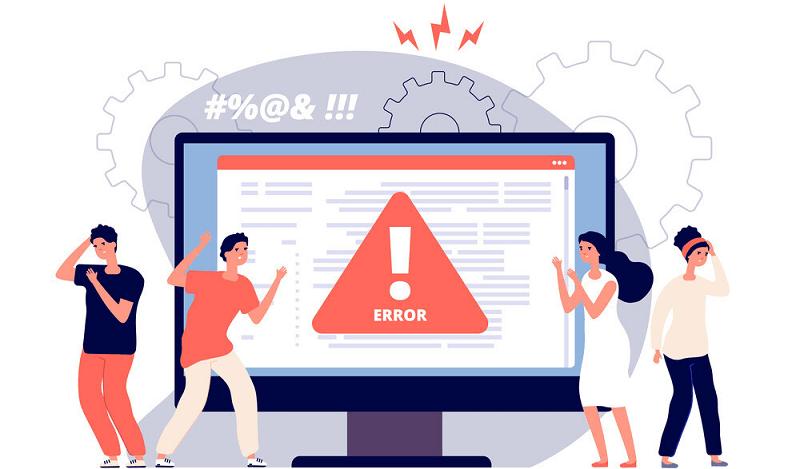 erreurs de blogueurs débutants à éviter à tout prix