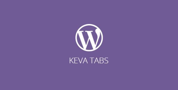 keva-Tabs-plugins-para-wordpress-page-builder