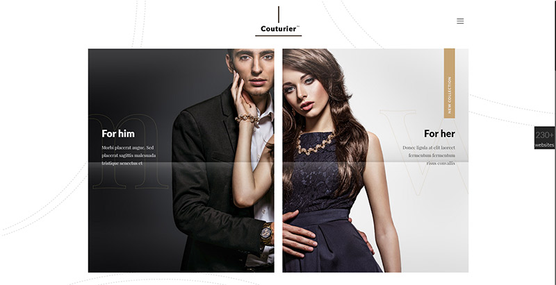 Betheme Theme Wordpress Multi Usages Polyvalents Creer Site Internet