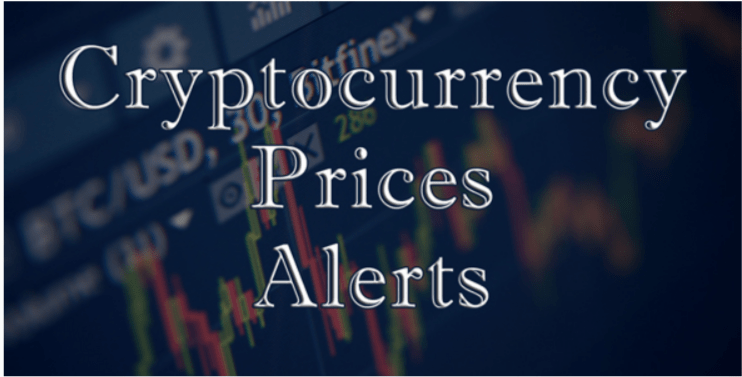 Crypto price alerts wordpress plugin