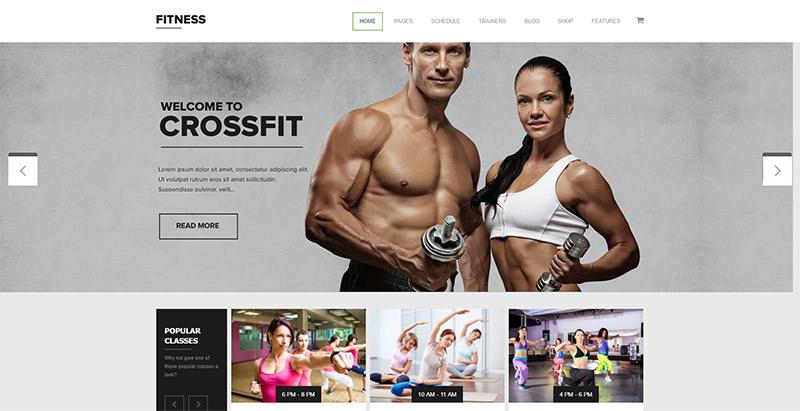 fitness-themes-wordpress-creer-site-internet-club-sport-gymnaste-fitness