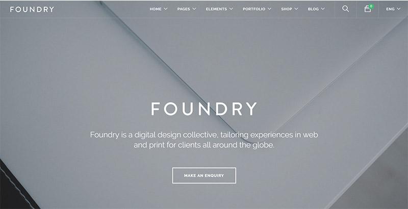 foundry-themes-wordpress-creer-site-internet-agence-marketing-seo
