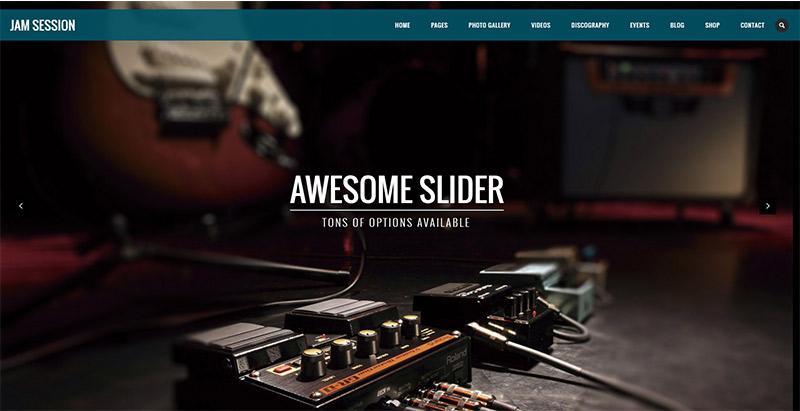 jam-session-themes-wordpress-creer-site-internet-artiste