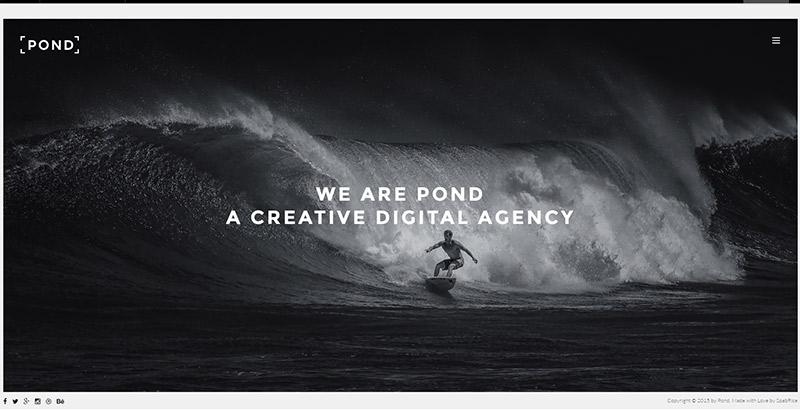 закладывает-тема-WordPress создать-сайт-интернет-агентство-творческо-архитектор-фотограф