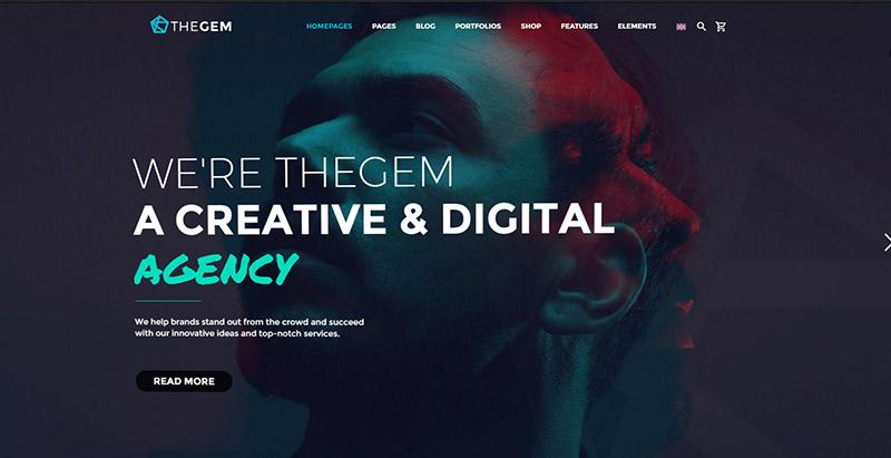 thegem-themes-wordpress-creer-site-internet-onepage