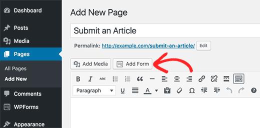 ajouter-un-nouveau-formulaire-wordpress