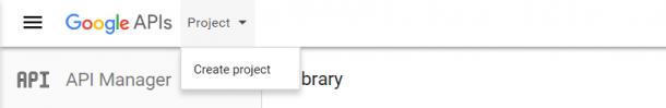 creer-un-projet-google-cloud