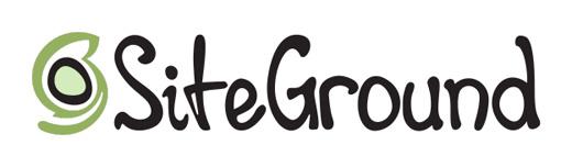 SiteGround-логотип