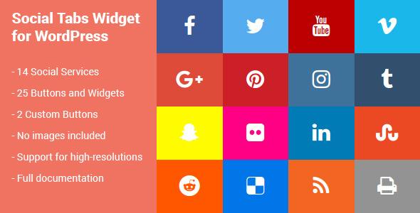 Sosyal-tab-widget eklentisi-wordpress-baskı