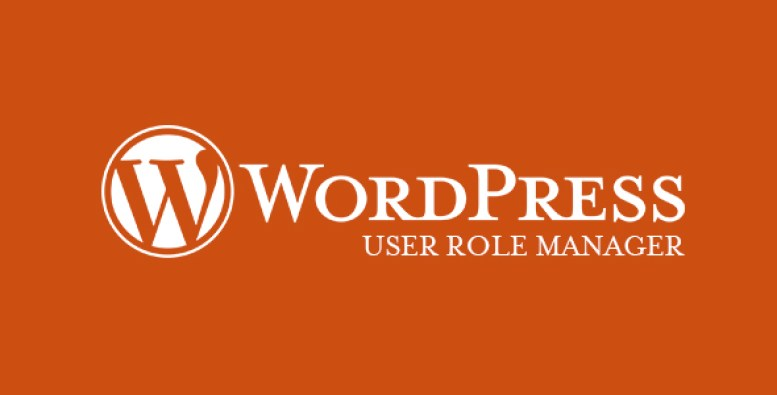 user-role-manager-plugin-wordpress-pour-roles-utilisateurs