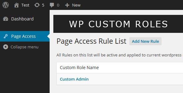 WordPress dating forlengelse