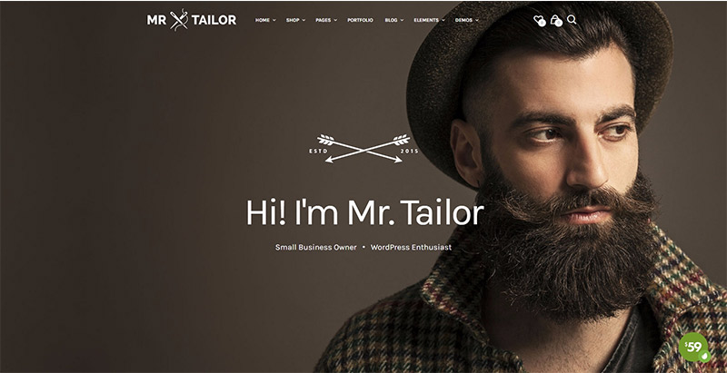 mr-tailor-10-tema-membuat-baik butik-line-wordpress